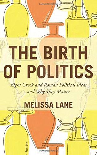 The Birth of Politics book cover
