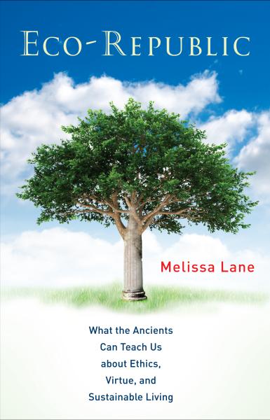 Eco Republic book cover